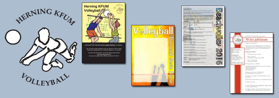 Herning KFUM Volleyball